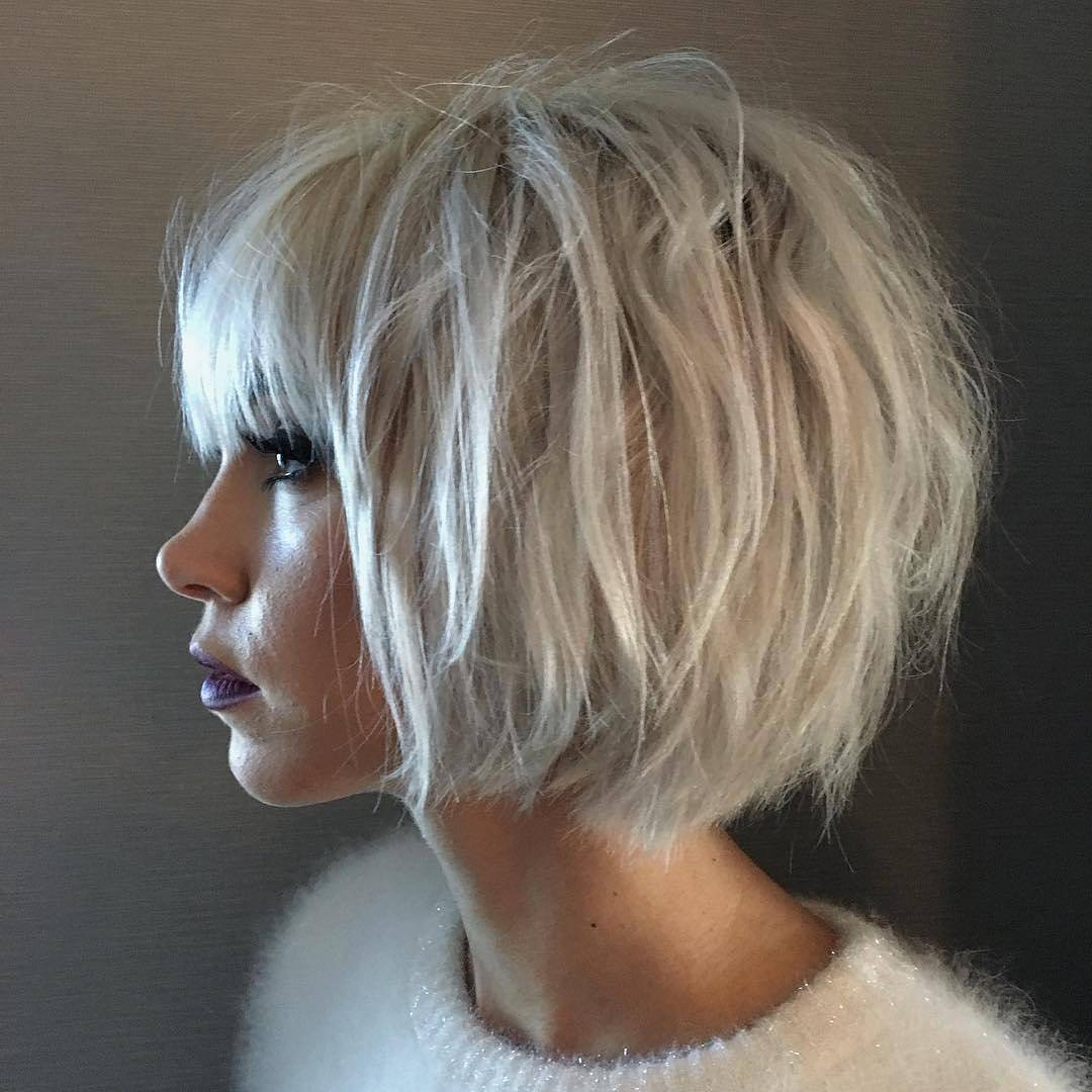 Short Haircuts for Women 11 - 11+ » Short Haircuts Models