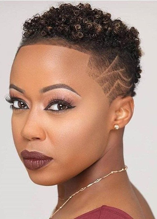 Categories Short Hairstyles For Black Women