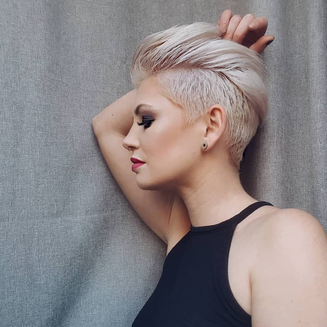 140 Best Pixie Haircuts For Women 2019