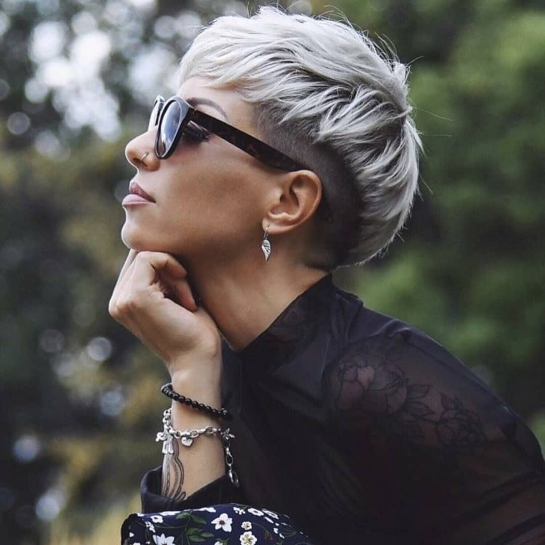Best Pixie Haircuts For Women 2020 - 25+
