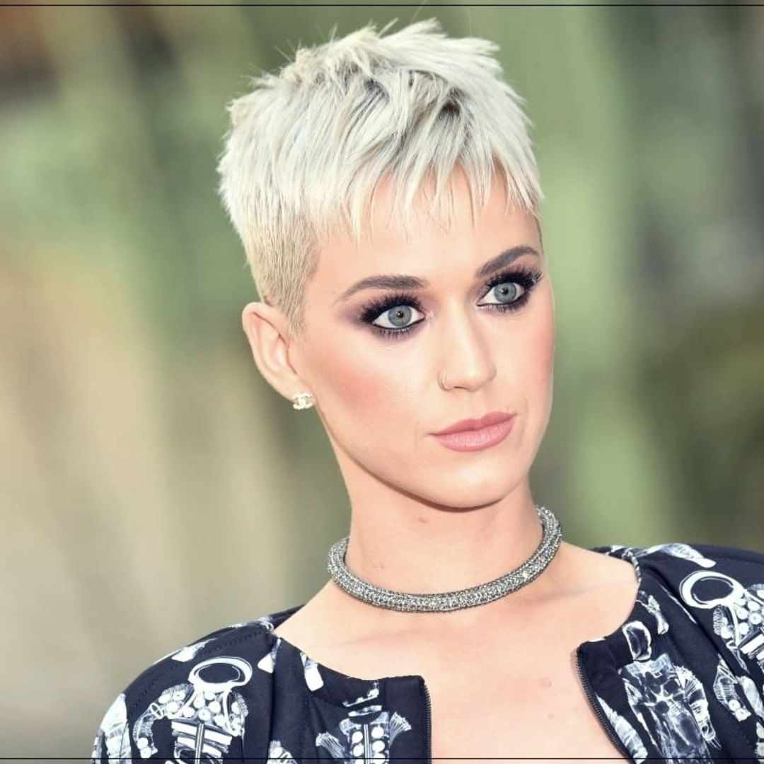 Gorgeous Short Haircuts for Women 2019   55+