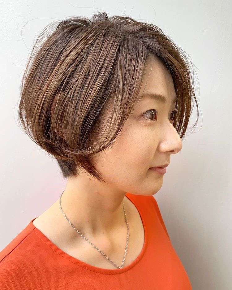 60+ Most Remarkable Japanese Haircuts 2019