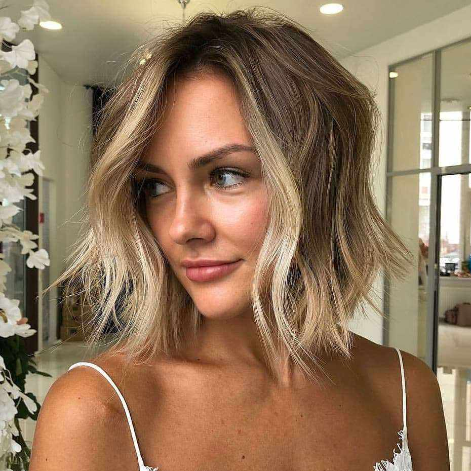 55 New Best Short Haircuts 2019 2020
