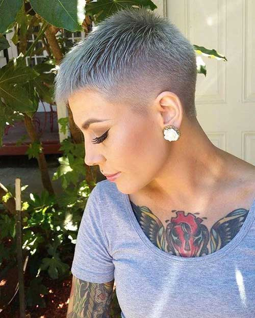 Fine 75 New Modern Short Haircuts For Women Short Haircuts Models Natural Hairstyles Runnerswayorg