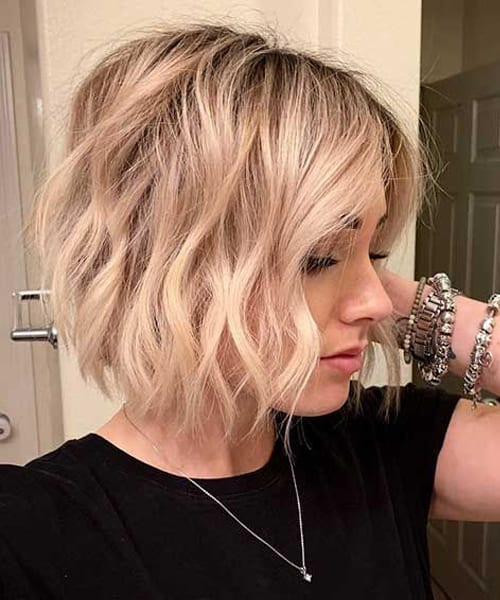 Categories Hairstyles For Short Hair