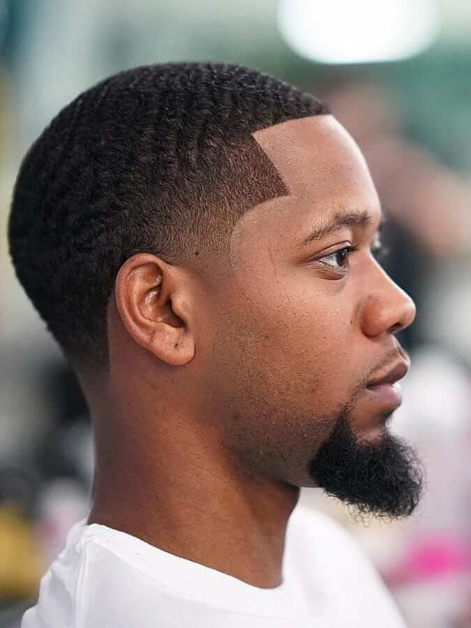 35 Short Haircuts For Black Men Short Haircuts Models