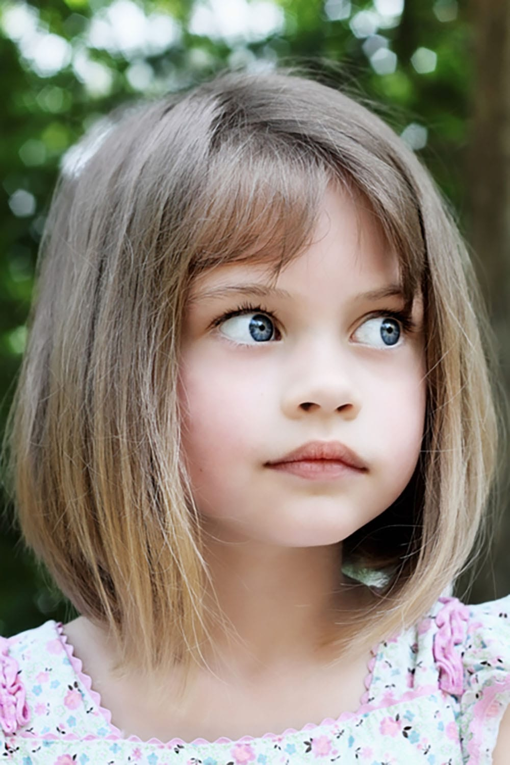 Surprising 50 Short Haircuts For Little Girls Short Haircuts Models Natural Hairstyles Runnerswayorg