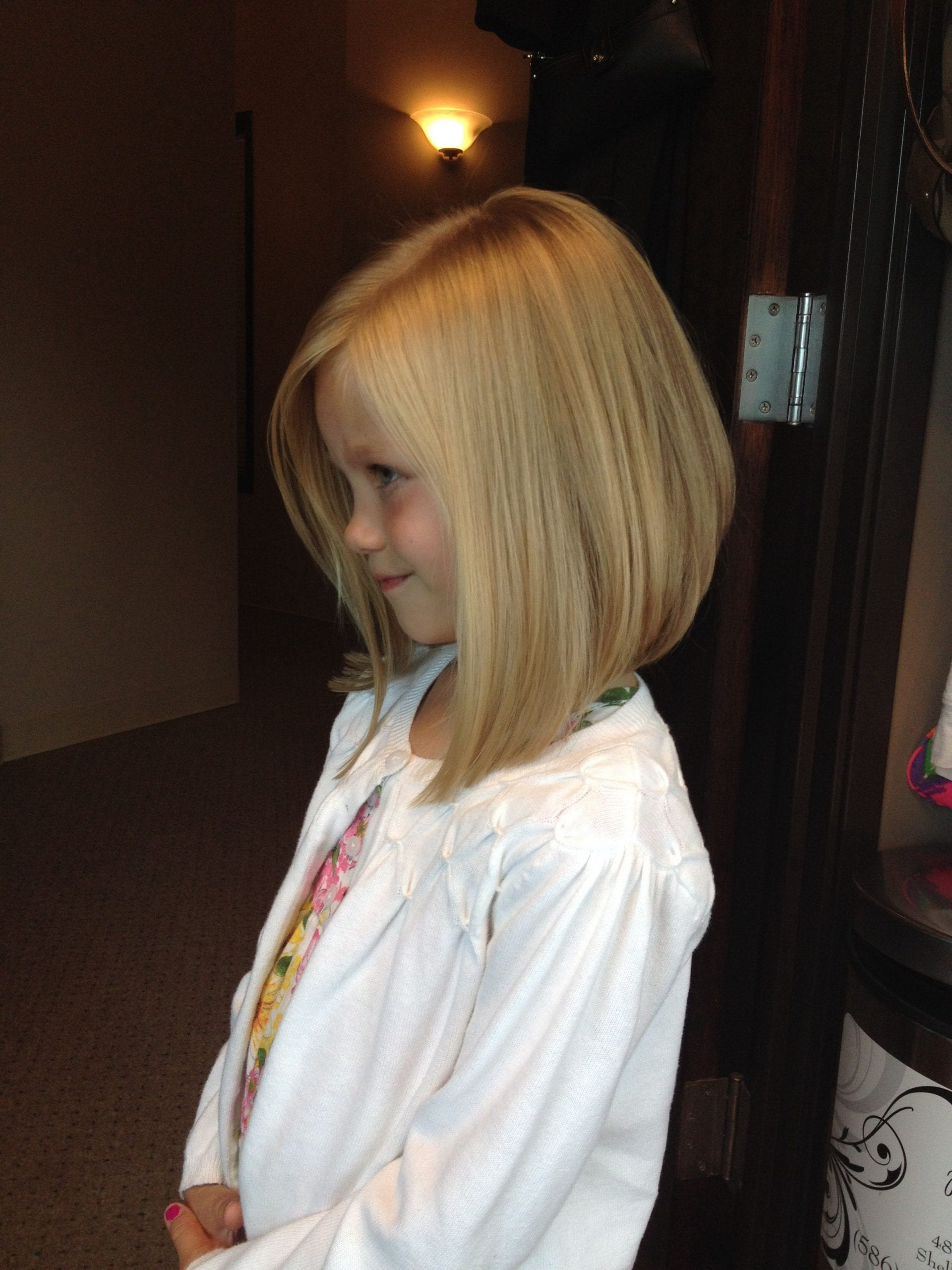11+ Short Haircuts for Little Girls » Short Haircuts Models