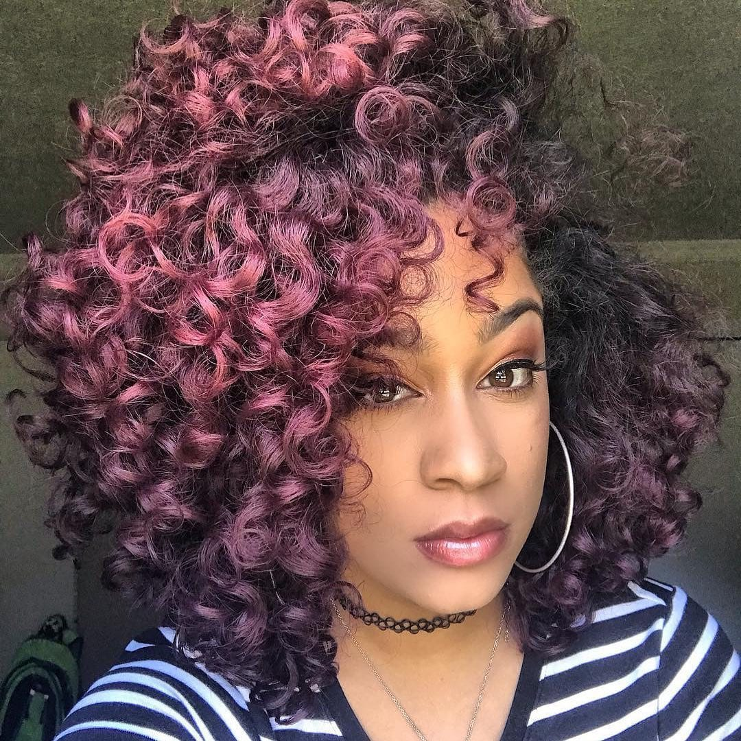 Short Haircuts for Oval Faces and Curly Hair - 130+