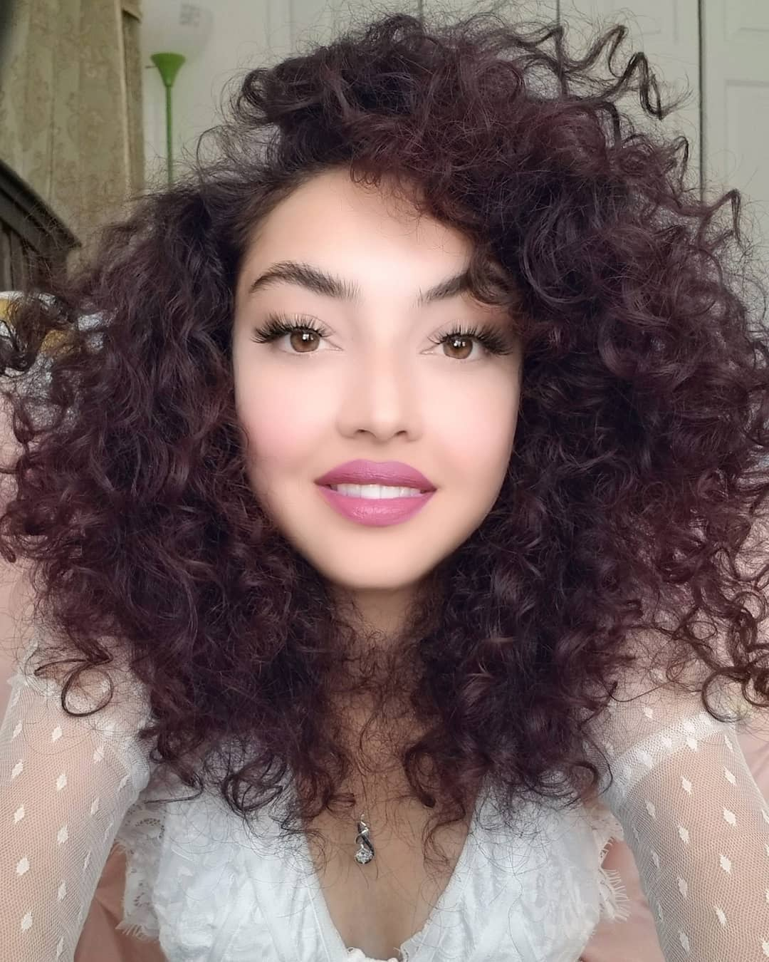 130 short haircuts for oval faces and curly hair » short