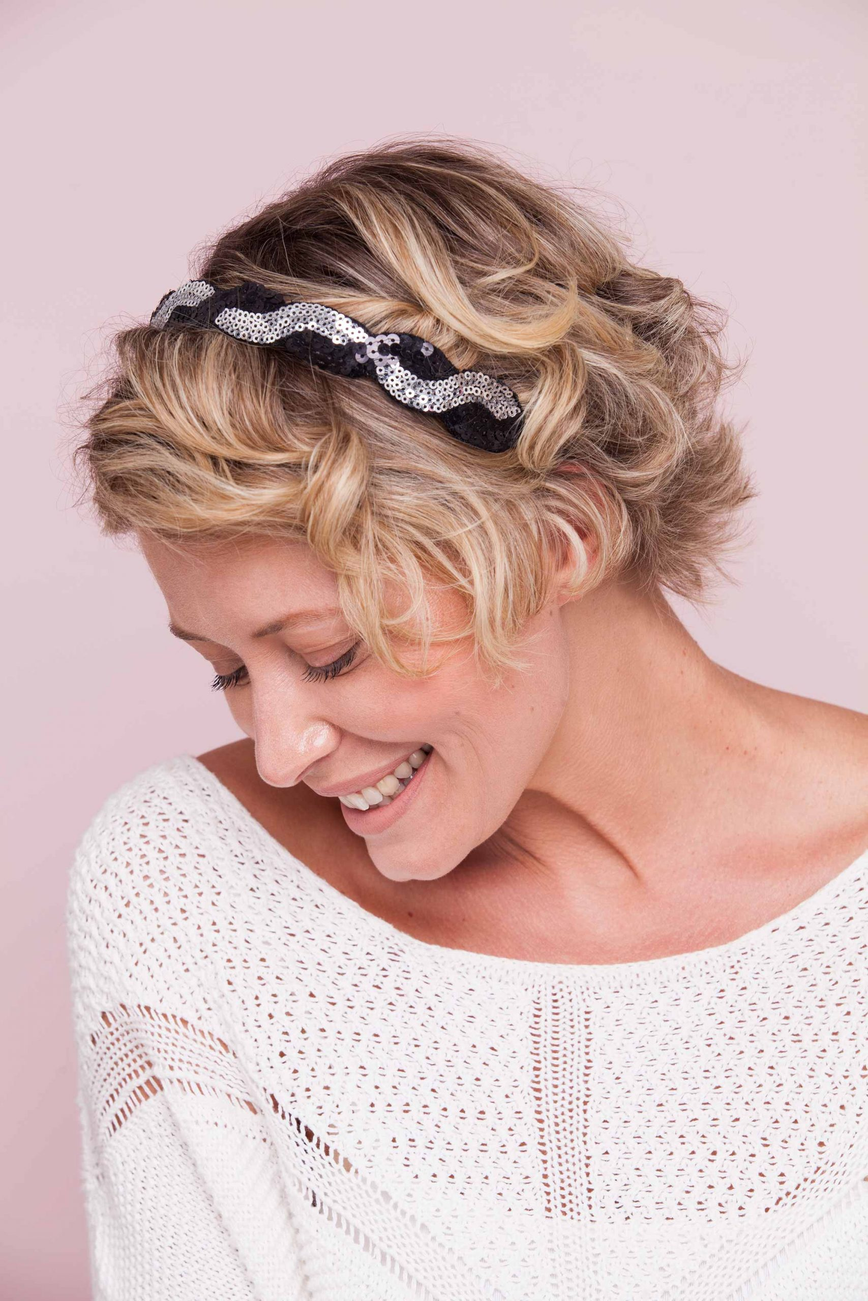 Hairstyles for Short Hair for Wedding Guest   25+