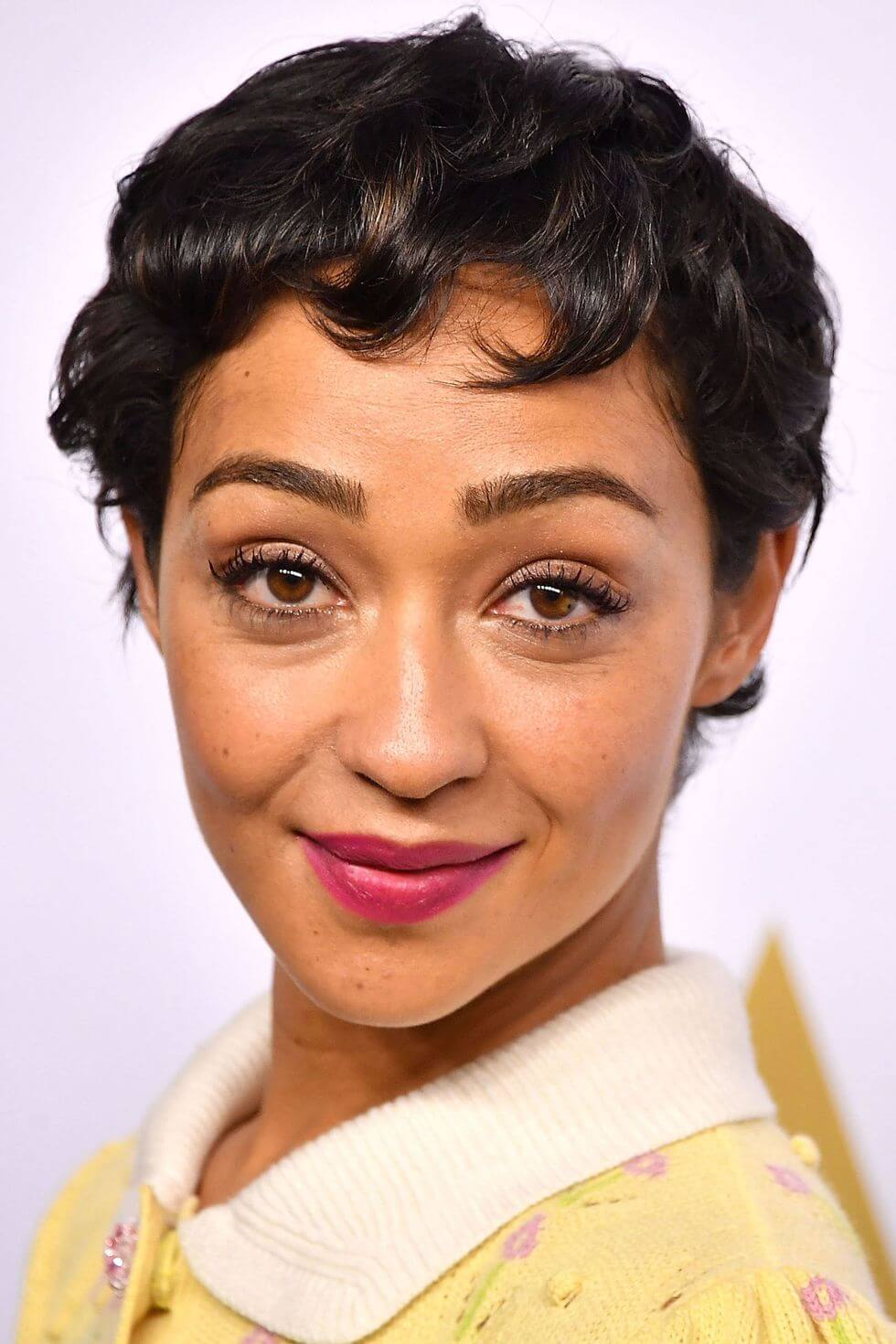 Short Pixie Haircuts for Naturally Curly Hair - 30+