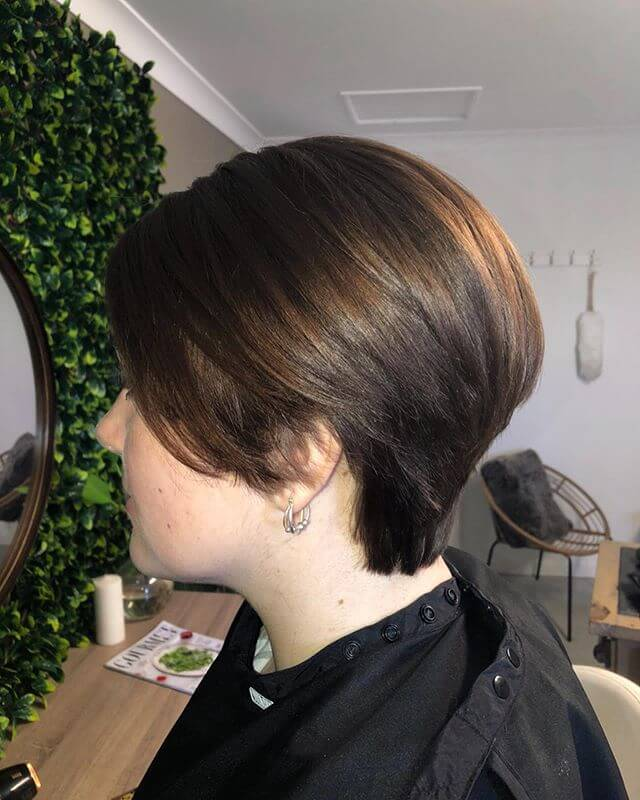 How To Style Short Pixie Haircuts 35