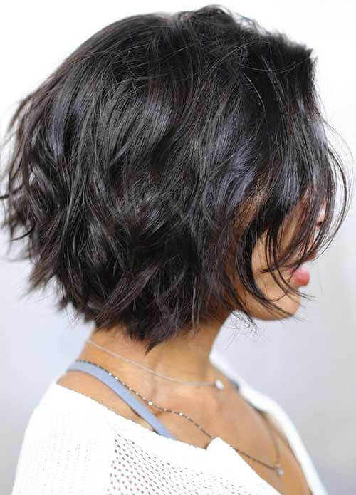 Short Pixie Cuts For Thick Hair