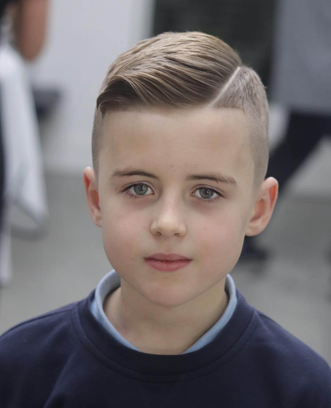 Short Haircuts for Boys Kids - 12+ » Short Haircuts Models