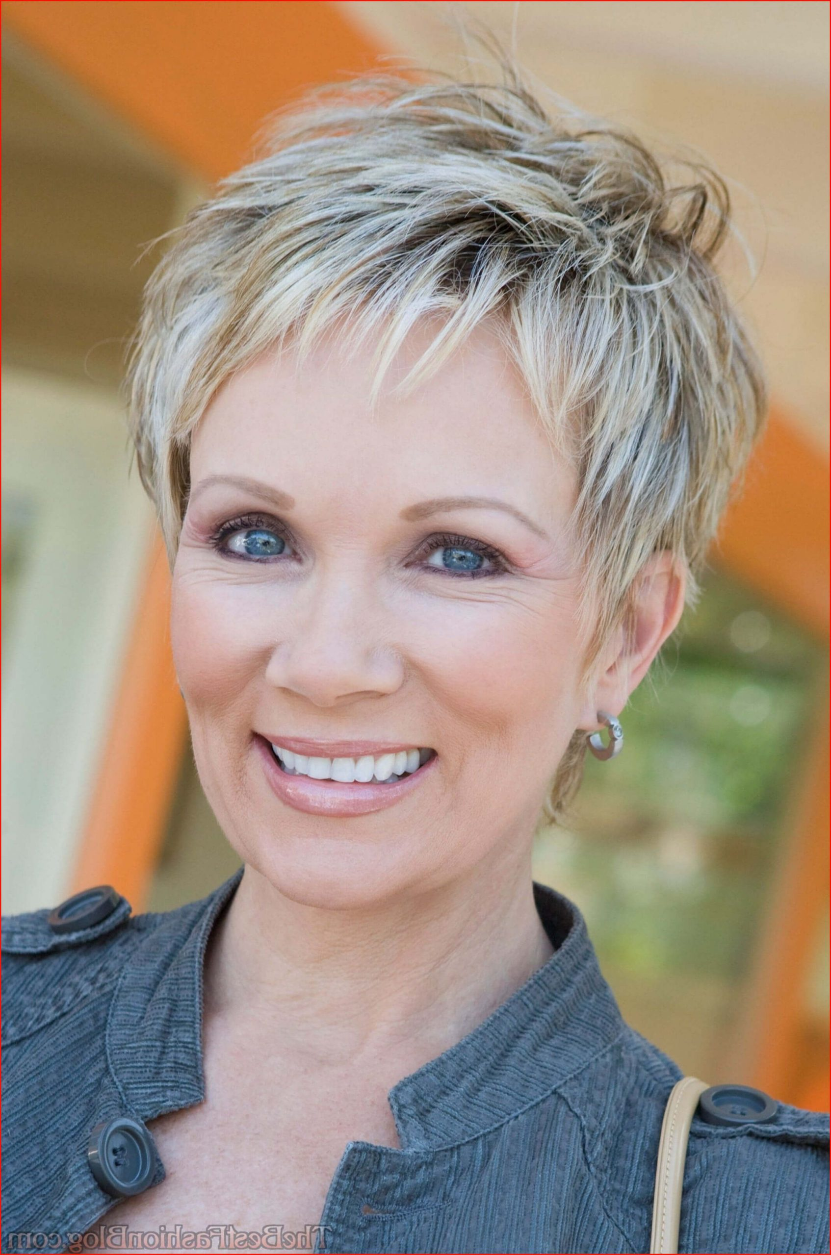 Short Haircuts for Women Over 11 With Fine Hair - 11+