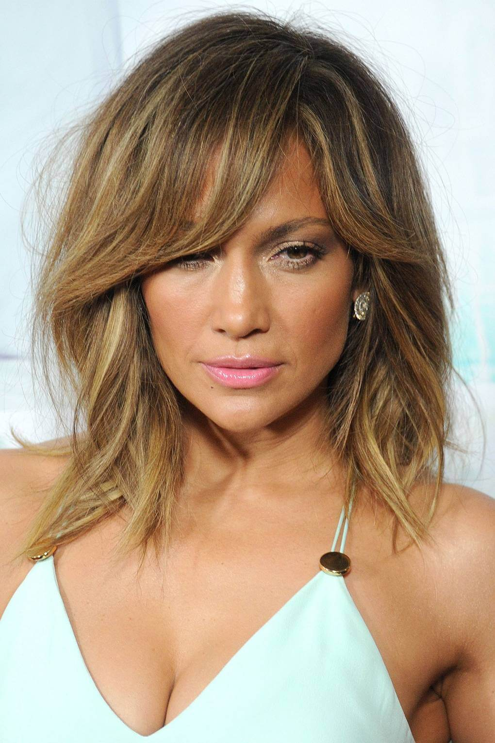 Jennifer Lopez S Short Hairstyles And Haircuts 30