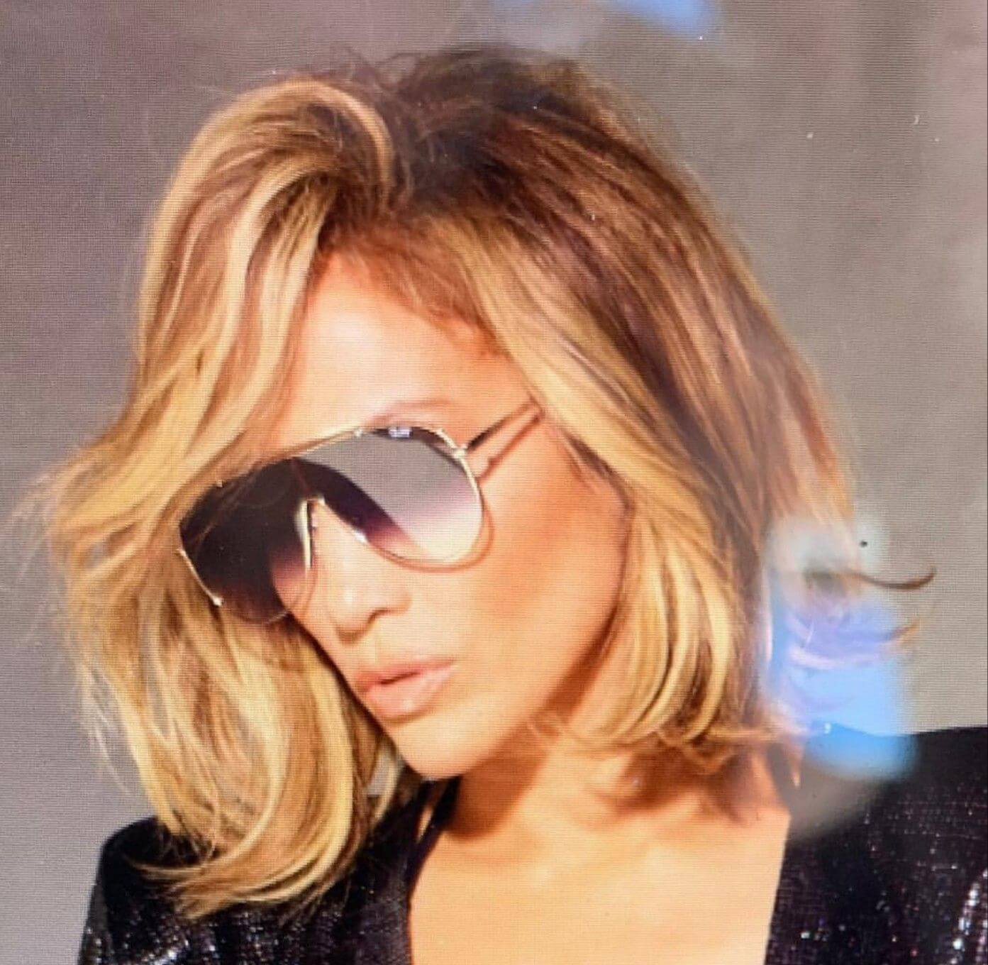 View Jlo Hairstyle 2015  Pictures