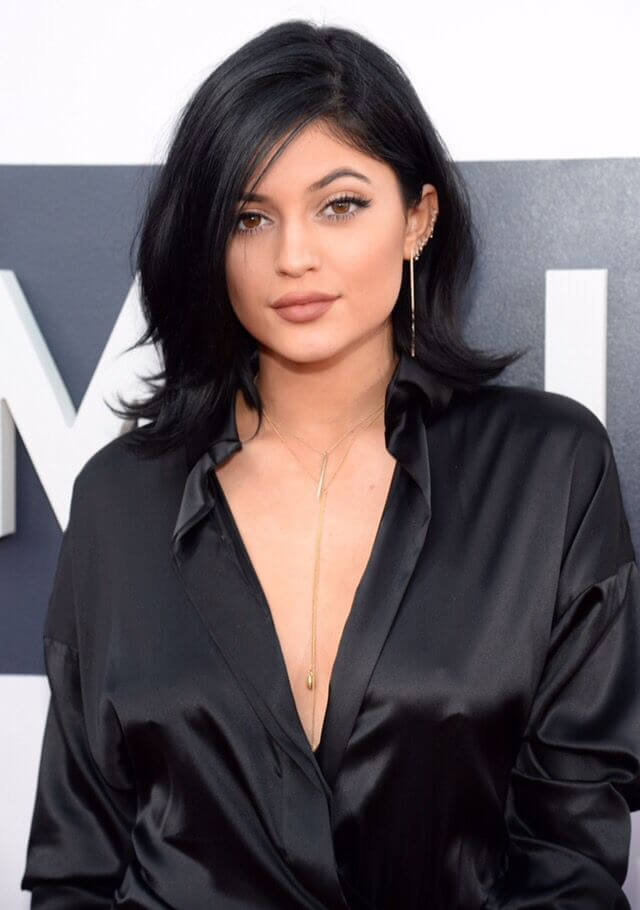 Kylie Jenner S Short Hairstyles And Haircuts 15