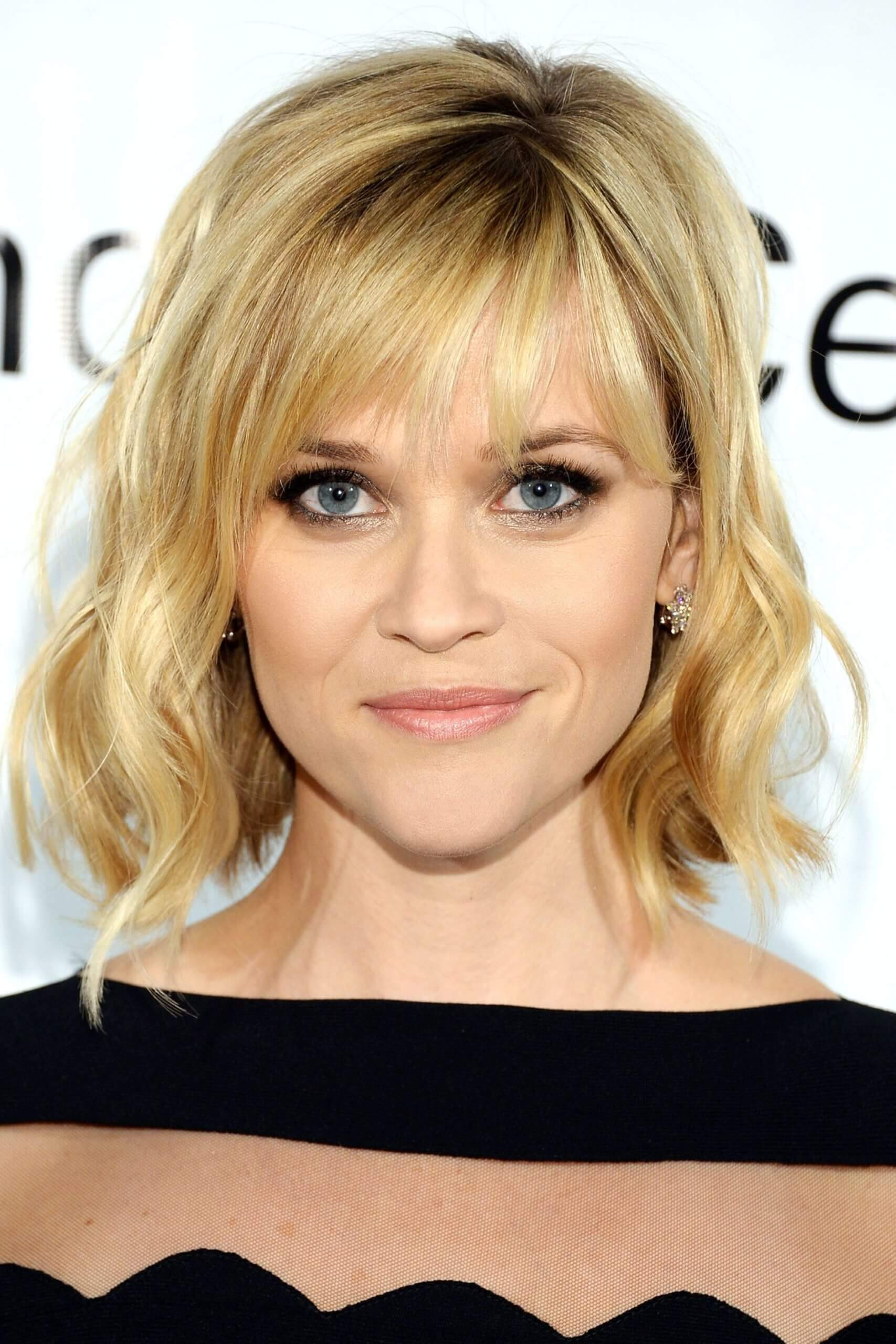 Reese Witherspoon S Short Hairstyles And Haircuts 10
