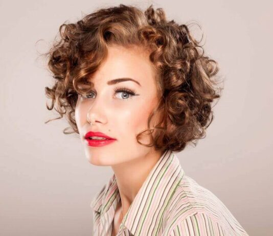 Short Haircuts Models The Place Of World Beauties