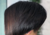 Layered bob haircuts front and back view 31