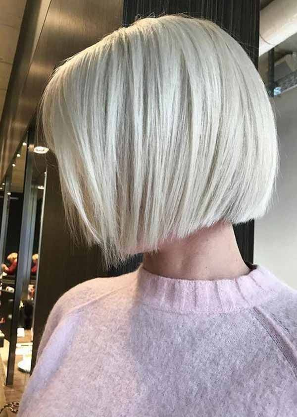 admire wedge hairstyles that should try in 2021 11