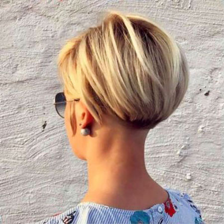 admire wedge hairstyles that should try in 2021 12