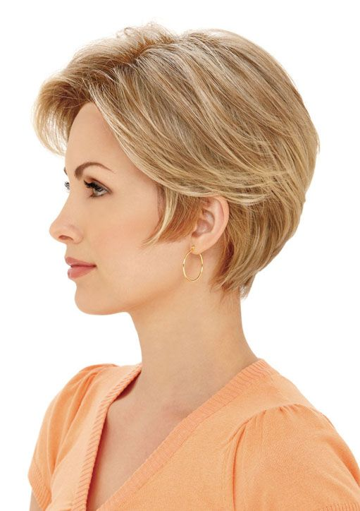 admire wedge hairstyles that should try in 2021 16