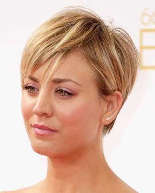 admire wedge hairstyles that should try in 2021 17
