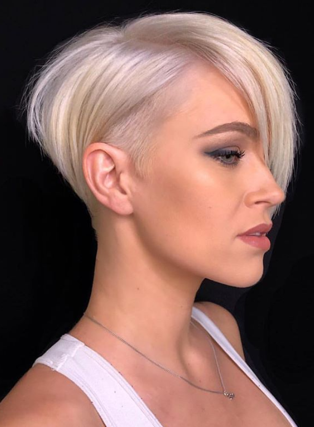 admire wedge hairstyles that should try in 2021 2