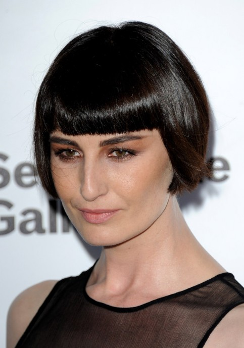 admire wedge hairstyles that should try in 2021 26