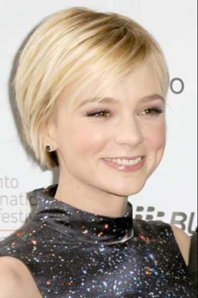 admire wedge hairstyles that should try in 2021 30