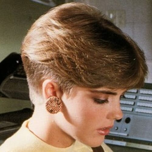 admire wedge hairstyles that should try in 2021 31
