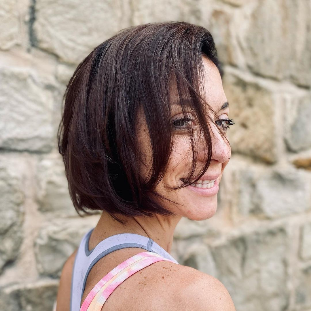 best trendy short hairstyles for fine hair best advices 2