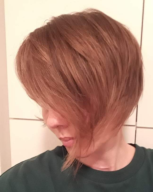 best trendy short hairstyles for fine hair best advices 5