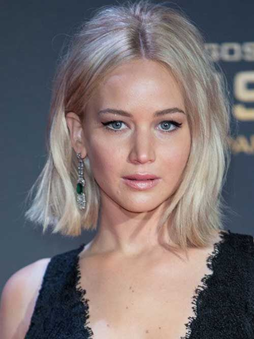 celebrity short haircuts 2021 new 1
