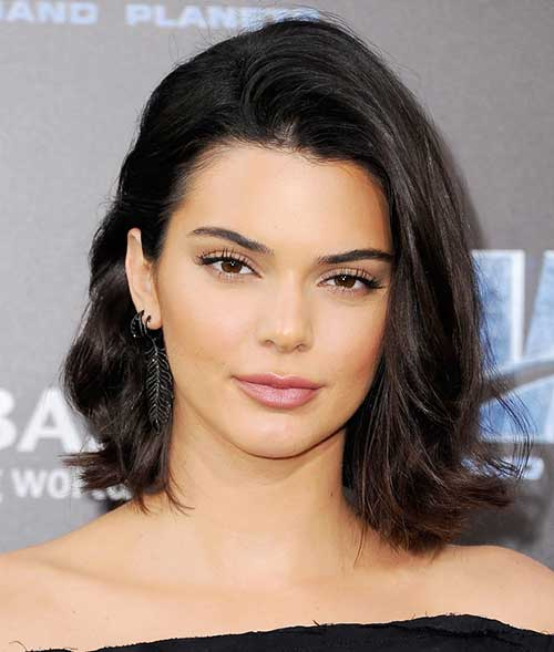 celebrity short haircuts 2021 new 15