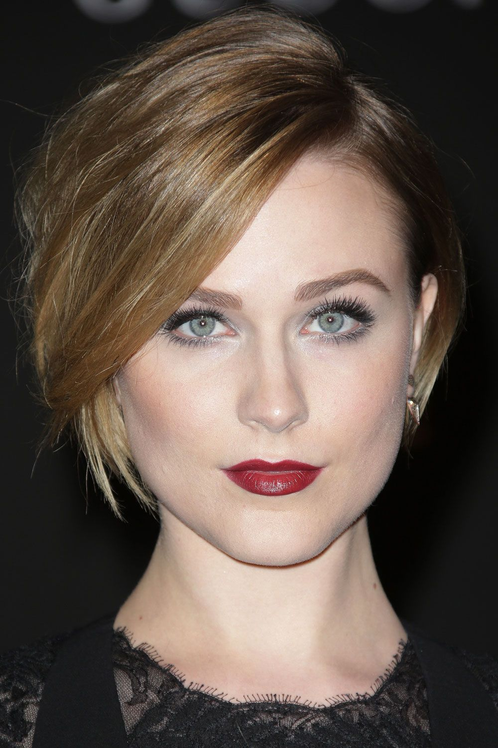 celebrity short haircuts 2021 new 2