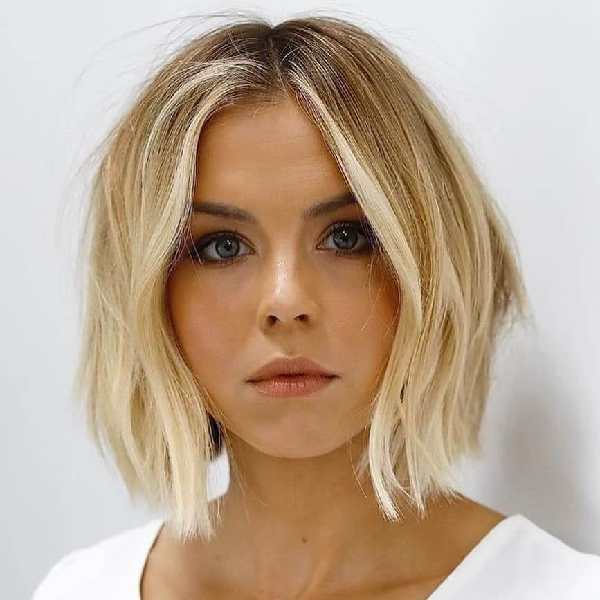 celebrity short haircuts 2021 new 7