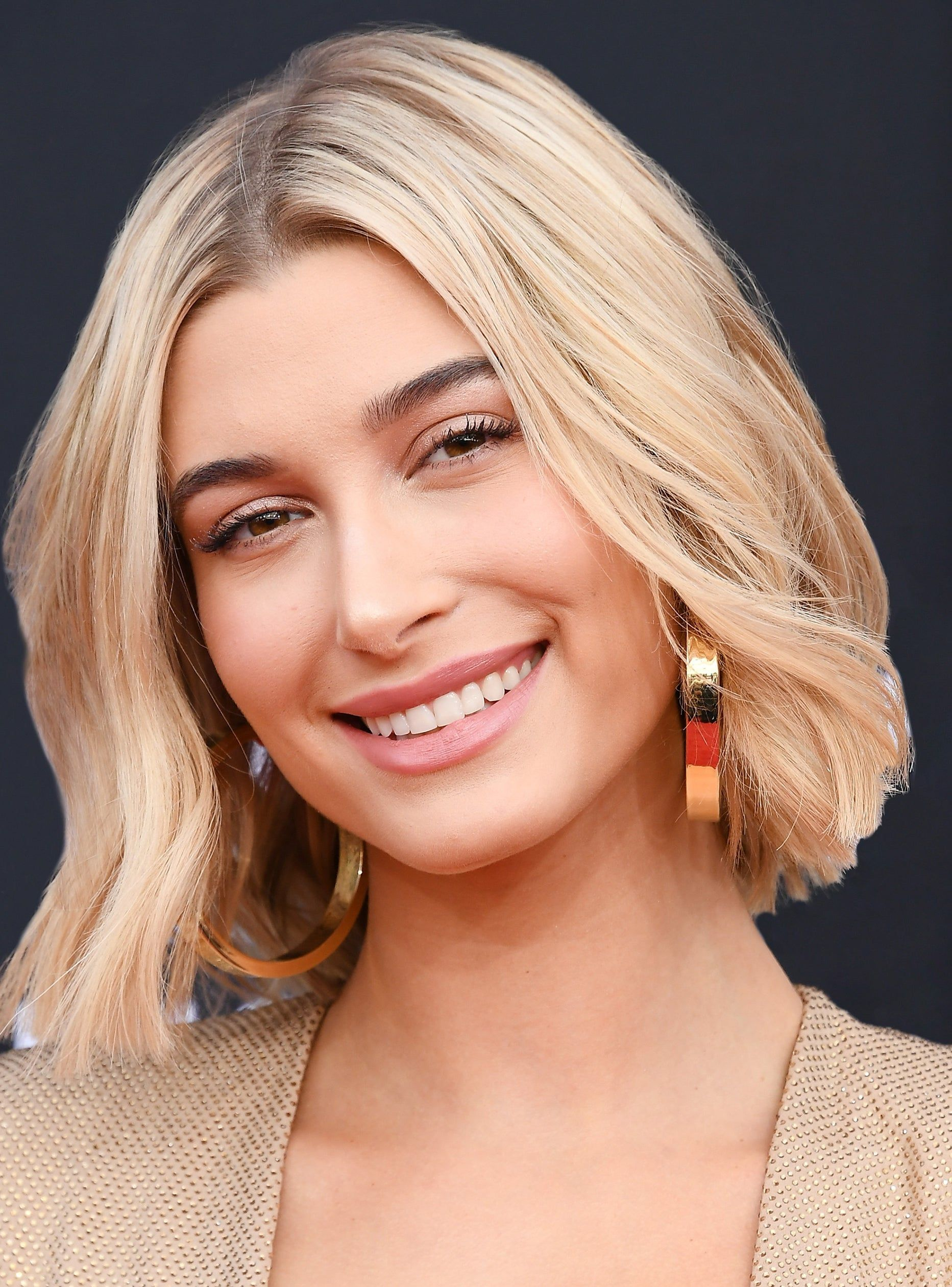 celebrity short haircuts 2021 new 8