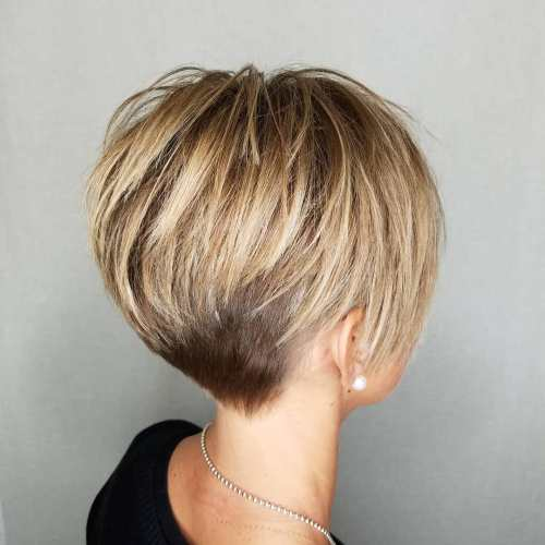 chic short hairstyles for plus size over 50 best ones 2 26