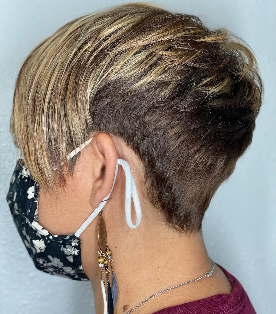 chic short hairstyles for plus size over 50 best ones 2 30