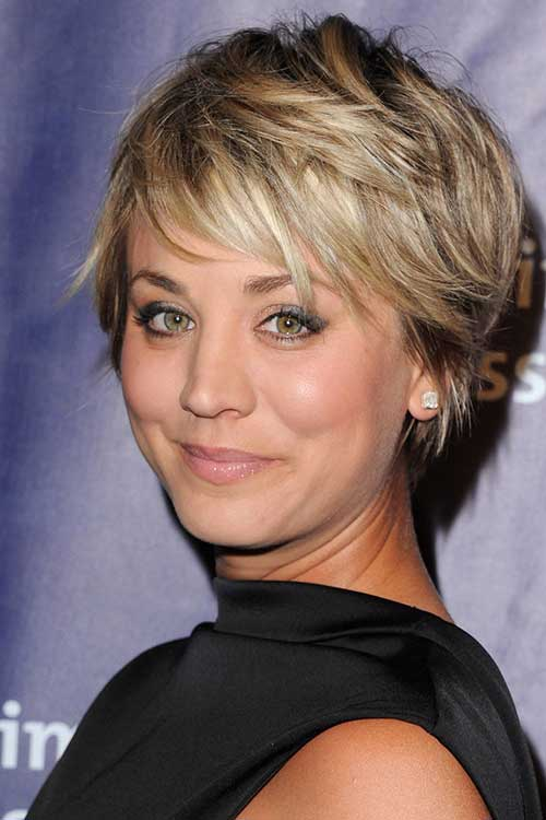 haircuts for thin hair to look thicker 15
