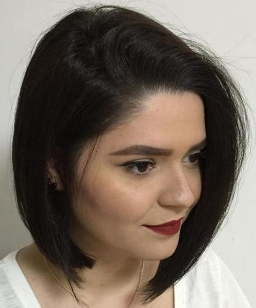 haircuts for thin hair to look thicker 18