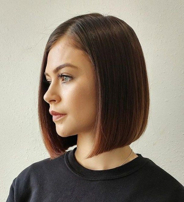 haircuts for thin hair to look thicker 3
