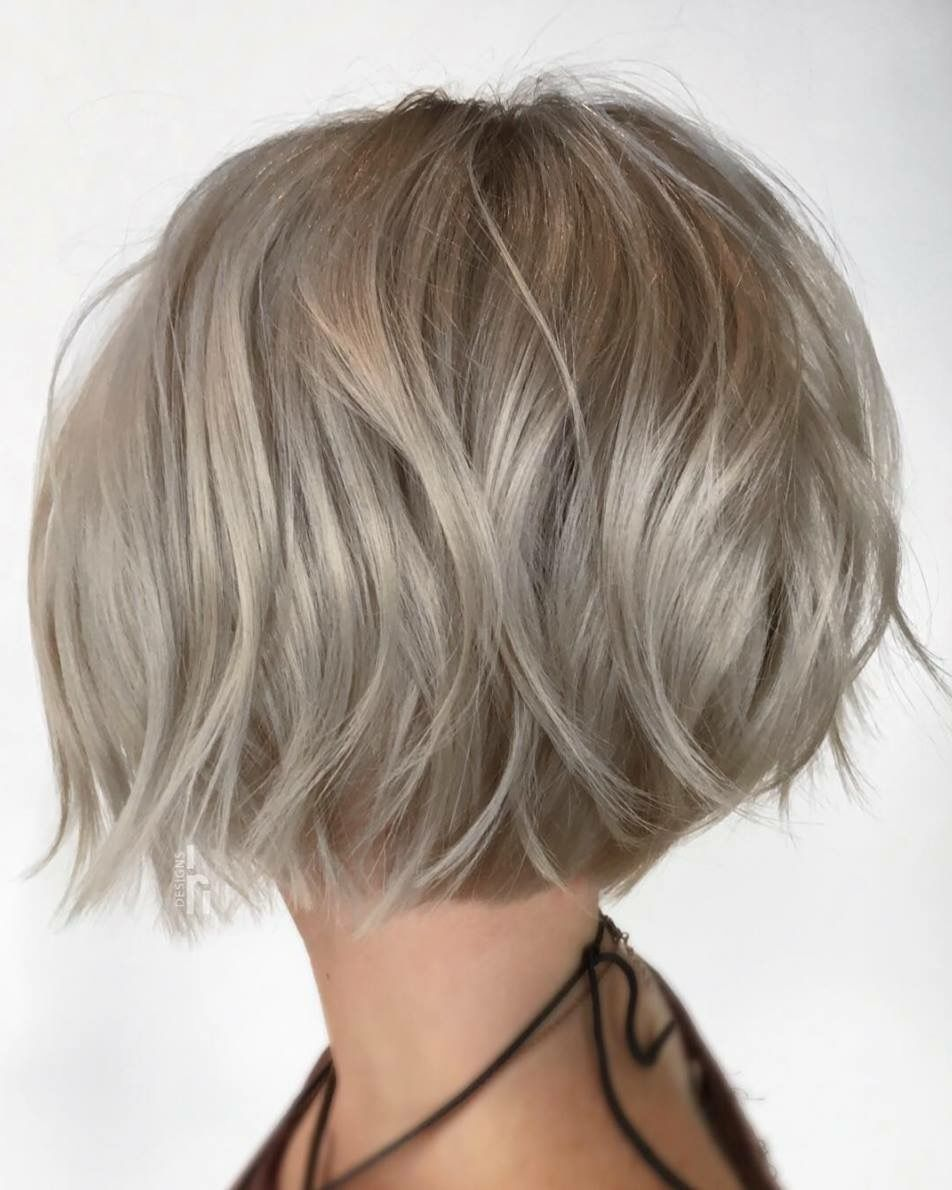 haircuts for thin hair to look thicker 40