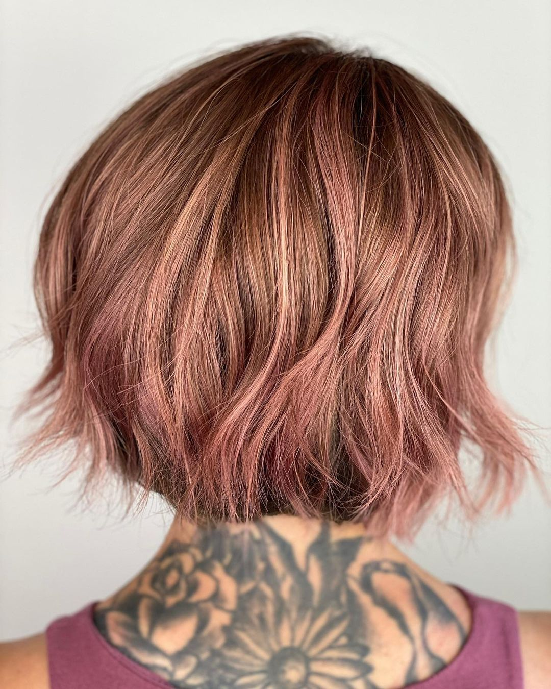 haircuts for thin hair to look thicker 48