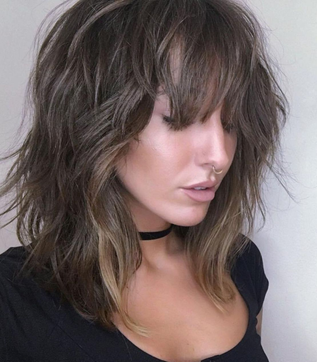 haircuts for thin hair to look thicker 5