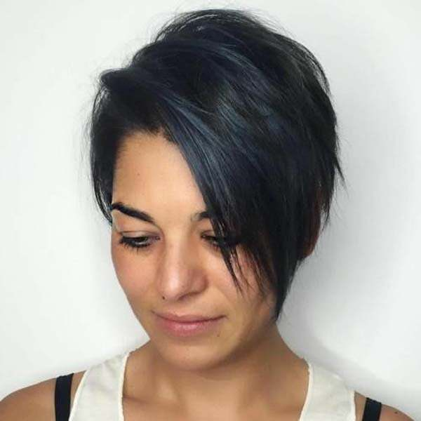 haircuts for thin hair to look thicker 64